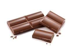 Scotbloc Milk Chocolate Flavoured Bar - 750g