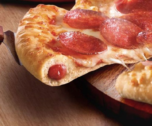 The No1 Frozen Pizza Brand Chicago Town Dr Oetker